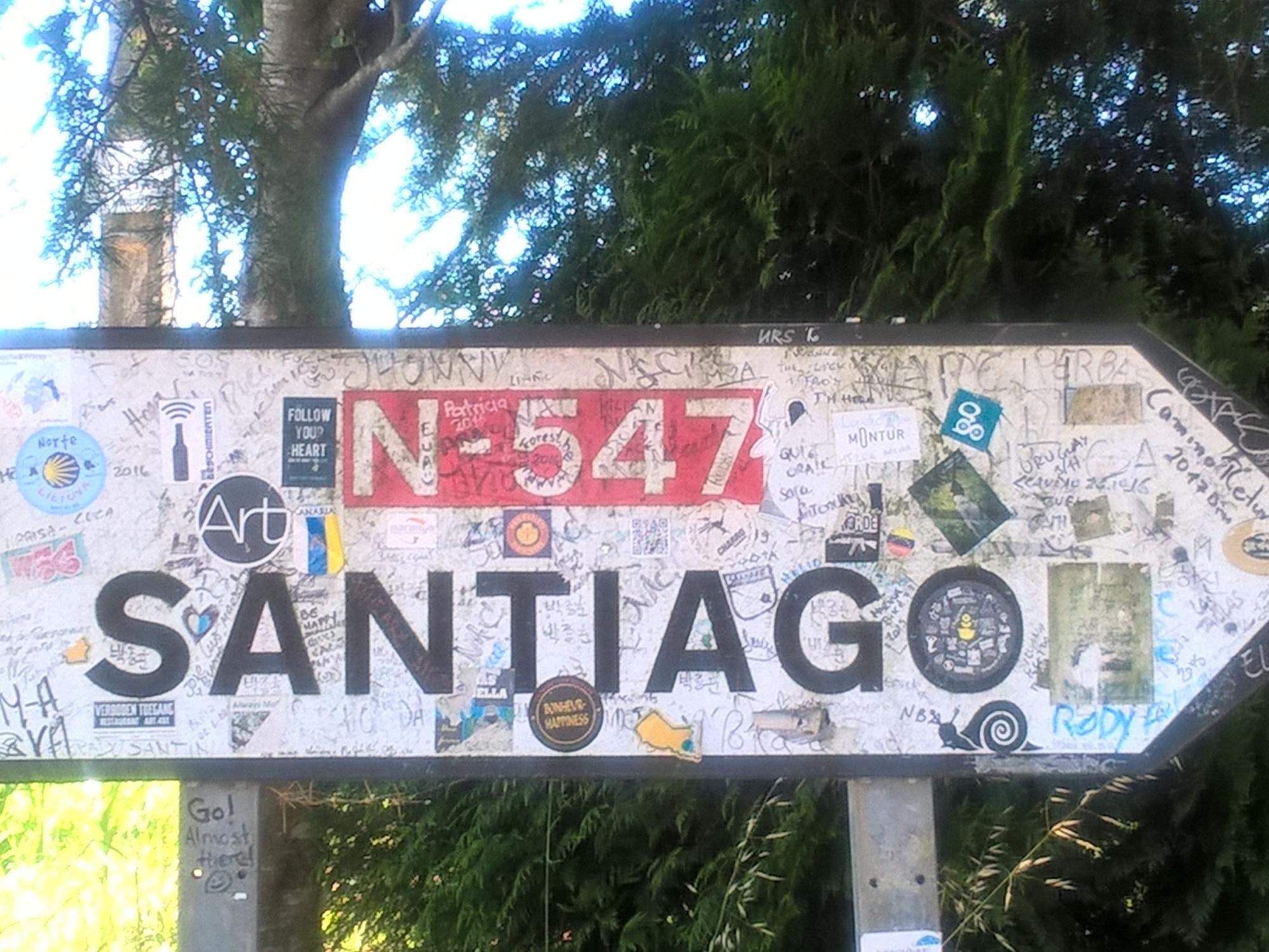 Camino De Santiago Day 31 Value Pilgrims And Prophets